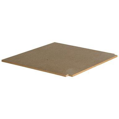 Półka do stołu warsztatowego 6077000 47.4 x 48 cm WOLFCRAFT