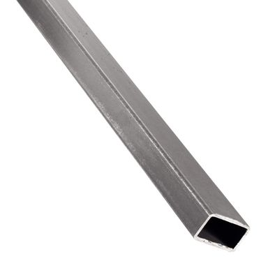 Rura prostokątna stalowa 2 m x 35 x 20 mm surowa