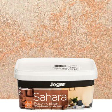 Farba dekoracyjna SAHARA TizianoPiaskowany JEGER