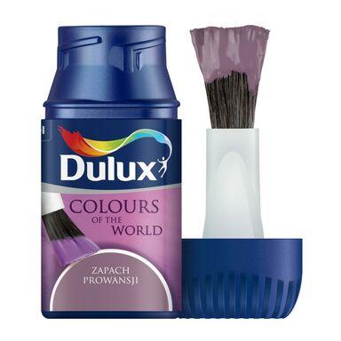 Tester farby KOLORY ŚWIATA DULUX