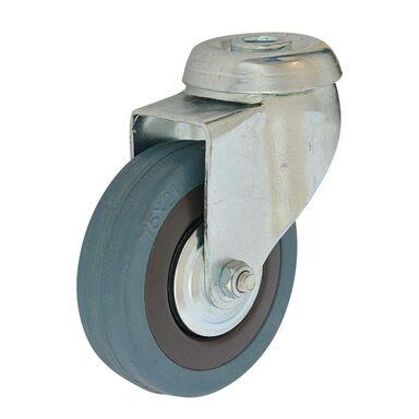 Zestaw jezdny z kołem 100 MM/65 KG STAHL