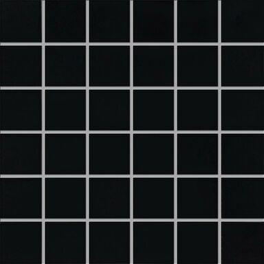 Mozaika SUPER CZARNY 30 x 30 CREATIVE CERAMIKA
