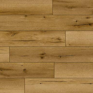 Panele podłogowe laminowane wodoodporne Dąb Sangha AC5 10 mm Classen