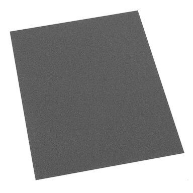 Papier ścierny WODOODPORNY gr: 120 NORTON