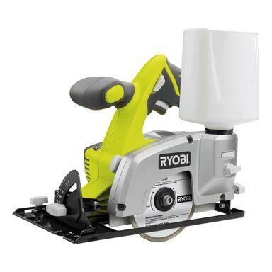 Elektryczna przecinarka do płytek ceramicznych 18 V Lit LTS180M ONE+ RYOBI