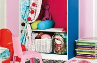 Odnowa starej szafy