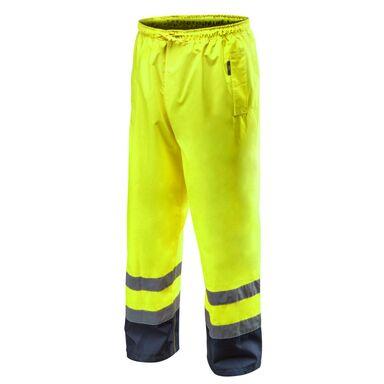 Spodnie odblaskowe wodoodporne r. XXL NEO 81-770