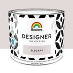Tester farby Designer Collection 0.1 l Elegant Beckers