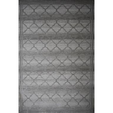 Dywan CANYON szary 120 x 180 cm wys. runa 10 mm NDS