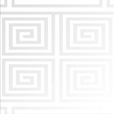 Kostka SUPER BIALY/CZARNY CREATIVE CERAMIKA