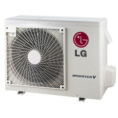 Jednostka zewnętrzna klimatyzatora LG 9000 BTU P09EN.UA3 2500 LG