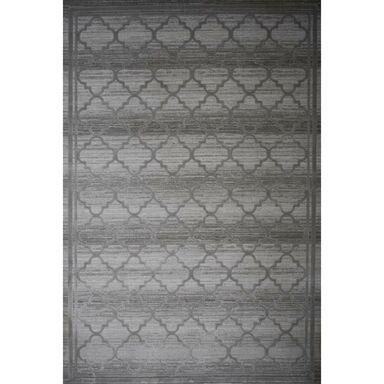 Dywan CANYON szary 80 x 150 cm wys. runa 10 mm NDS