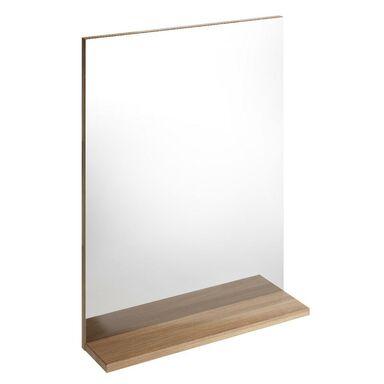 Lustro łazienkowe bez oświetlenia SMART 50 x 65 CERSANIT