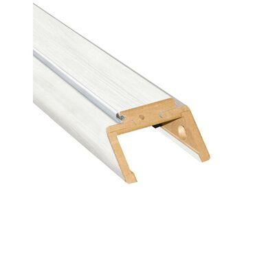 Belka górna ościeżnicy regulowanej 90 Bianco 80 - 100 mm Artens