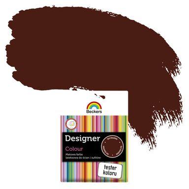 Tester farby DESIGNER COLOUR BECKERS