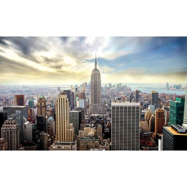 Fototapeta NEW YORK COLOR 219 x 312 cm