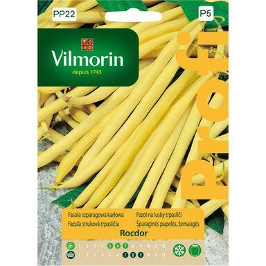 Nasiona warzyw ROCDOR Fasola szparagowa VILMORIN