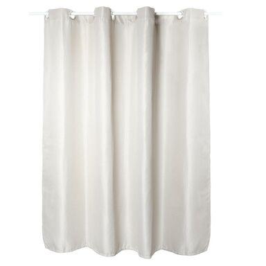 Zasłonka prysznicowa MAYA 180 x 200 cm SENSEA