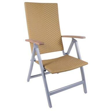 Krzesło ogrodowe WICKER OŁER