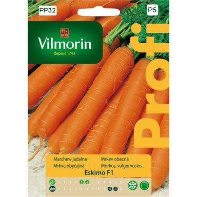 Marchew ESKIMO nasiona tradycyjne 2 g VILMORIN