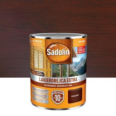Lakierobejca do drewna Extra 0.75 l Palisander Sadolin