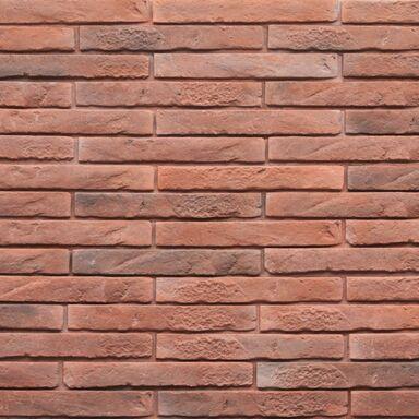 Kamień elewacyjny betonowy Amaro Rosso 0.31m2 Incana