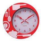 Zegar ścienny KITCHEN 24 x 4 cm