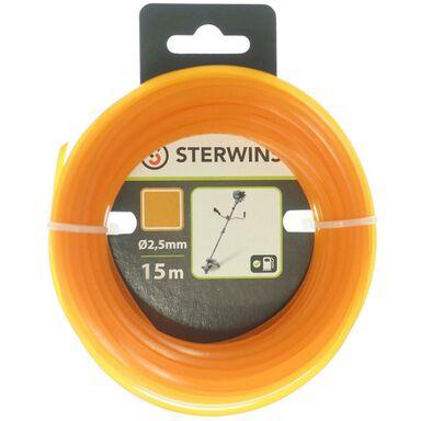 Żyłka tnąca 2.5 mm x 15 m S3ECN3_1 STERWINS