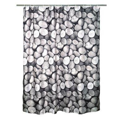 Zasłonka prysznicowa Patern 180 x 200 cm Sensea