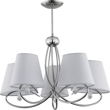 lampy i zyrandole do salonu leroy merlin
