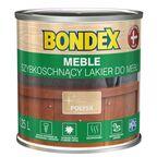 Lakier do mebli szybkoschnący 0.25 l połysk Bondex