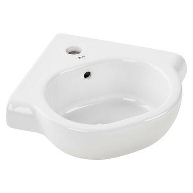 Umywalka toaletowa narożna MERIDIAN ROCA