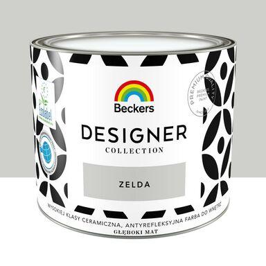 Tester farby Designer Collection 0.1 l Zelda Beckers