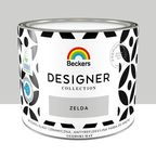 Tester farby Designer Collection 0.1 l Zelda Beckers