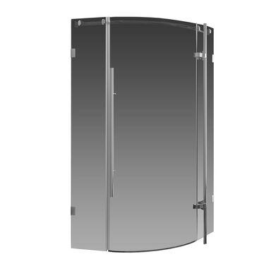 Kabina prysznicowa FERRA 90 x 90 cm WELLNEO