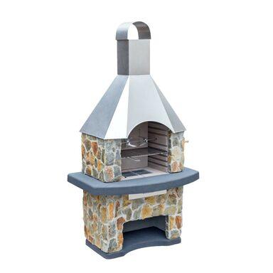 grill betonowy musalla plus b k grille ogrodowe betonowe w atrakcyjnej cenie w sklepach. Black Bedroom Furniture Sets. Home Design Ideas