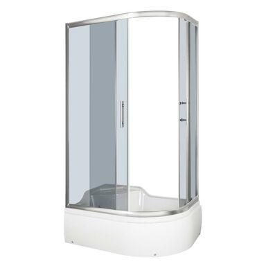 Kabina prysznicowa AZALIA 80 x 120 cm KERRA