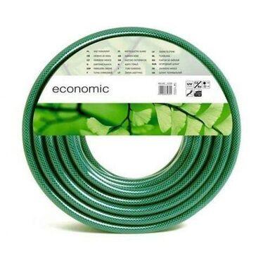"""Wąż ogrodowy ECONOMIC 25 mm (1"""") x 30 m CELLFAST"""