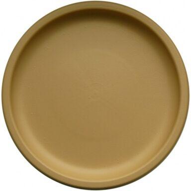Podstawka ceramiczna 30 cm brązowa SERIA 4630 CERMAX