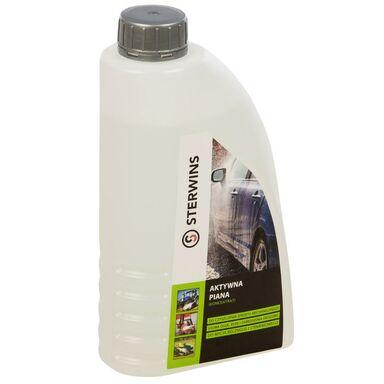 Aktywna piana STERWINS 1 l do myjek ciśnieniowych