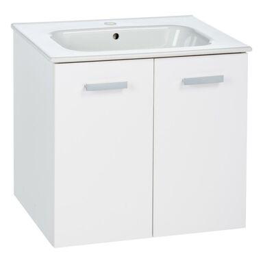 Zestaw szafka z umywalką 60 ROCA VICTORIA BASIC