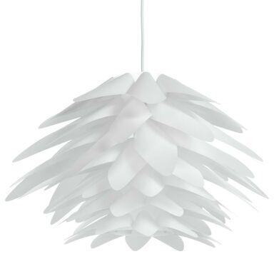 Lampa wisząca CONE biała E27 INSPIRE