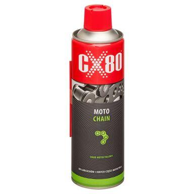 Smar do łańcuchów MOTO CHAIN 500 CX-80