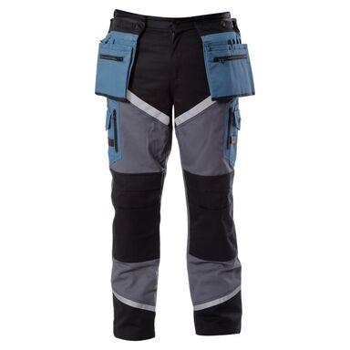 Spodnie robocze L4050202  r. M  LAHTI PRO