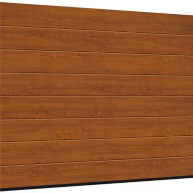 Brama segmentowa z napędem RENOMATIC HORMANN