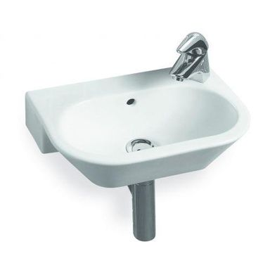 Umywalka toaletowa NEXO ROCA