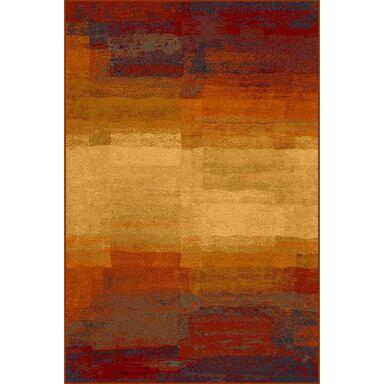 Dywan LUNA czerwony 200 x 300 cm wys. runa 8 mm DYWILAN