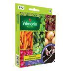 Ogródek warzywny WARIANT 3 nasiona na taśmie 9 x 1,5 m VILMORIN