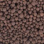 Keramzyt brązowy 2 l 8 - 16 mm