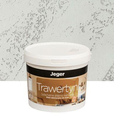 Efekt dekoracyjny TRAWERTYN JEGER